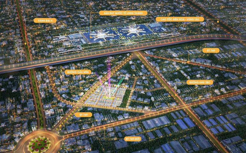 mat bang tong the century city